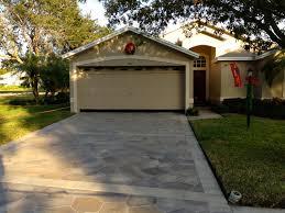 exterior concrete driveway paint home decoration ideas designing