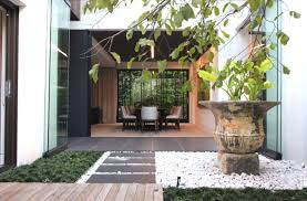 gravel garden design ideas living room the garden inspirations