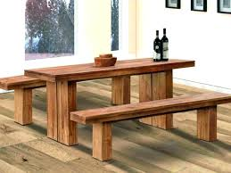 table with bench seat build a kitchen table kitchen table bench round kitchen table with