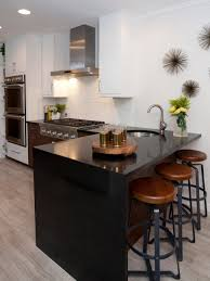 hickory kitchen island countertops backsplash oversized hickory kitchen island black