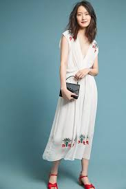 model dress antik batik roma maxi dress anthropologie