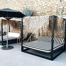 Outdoor Patio Daybed Outdoor Patio Daybed Daybed Collections Ideas