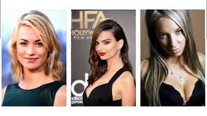 Long Haircuts For Women With High Hairlines | hairstyles for women with a high forehead youtube