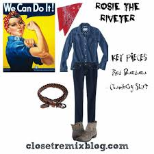 halloween costumes you can make from your closet
