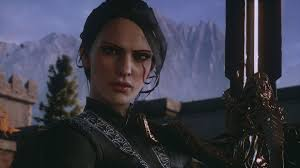 dragon age inqusition black hair lady trevelyan sliders at dragon age inquisition nexus mods and
