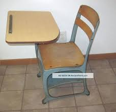 Used Student Desks For Sale Desk Chair Desk And Chair Student Antique Desk And