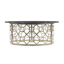 Glass Top Coffee Table With Metal Base Table Captivating Round Glass Coffee Table Stainless Steel Frame