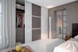 porte de placard chambre porte de placard chambre top design placard porte coulissante sur