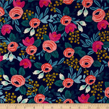 rifle paper co home decor fabric shop online at fabric com