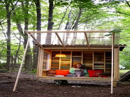 25 Best Small Cabin Designs by Tiny House Cabin