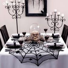 online get cheap halloween table cloth aliexpress com alibaba group