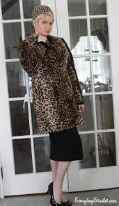 Leopard Halloween Costume Barbra Streisand Funny Halloween Costume