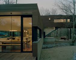 gallery of l stack house marlon blackwell architect 2
