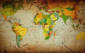World Maps With Countries by World Maps With Countries Wallpaper Timekeeperwatches