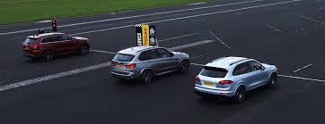 porsche cayenne turbo vs turbo s boostaddict suv drag race jeep grand srt vs porsche