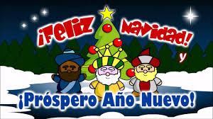imagenes animadas de navidad para compartir tarjetas navideñas animadas tarjeta reyes magos feliz navidad youtube