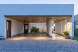 gallery of house patio arrillaga parola arquitectos 14