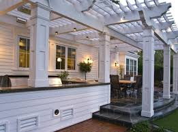 Hamptons Style Outdoor Furniture by Outdoor Living Urbanspicehomewares