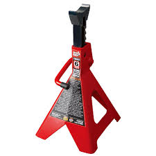 Husky 2 Ton Jack by 3 Ton Professional Grade Aluminum And Steel Service Jack