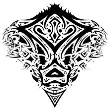 tribal tattoo design by g marshall on deviantart