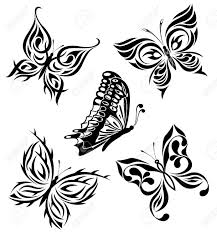 design tattoo butterfly butterfly tattoo images u0026 stock pictures royalty free butterfly