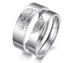 stainless steel wedding bands stainless steel wedding rings wedding corners