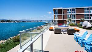 breakwater at marina del rey apartments marina del rey 13900
