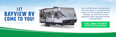 bayview rv sales the way rv buying should be new and used rv