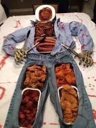 64 Best Halloween Wedding Images by Scariest Halloween Decorations Halloween Wedding Decorations