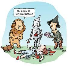 Wizard Of Oz Meme - wizard of oz memes