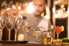 Job Description Of Bartender For Resume Top Most Important Skills For A Bartender