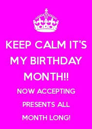 Make My Own Keep Calm Meme - dont keep calm it s my birthday google search zulily