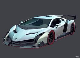Lamborghini Veneno Forza 6 - lamborghini veneno pack 3d models