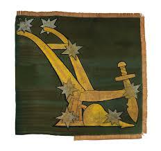 Irish Republican Army Flag History Ireland
