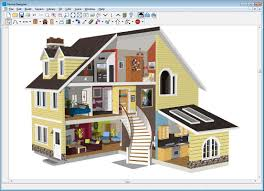 List Of 3d Home Design Software Online 3d Home Architect Design House List Disign