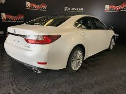 is lexus es 350 rear wheel drive used 2017 lexus es 350 4 door car in edmonton ab l13198
