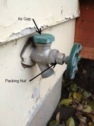 Outdoor Faucet Handle Keeps Turning Understanding Frost Proof Faucets How To Diagnose And Repair Issues