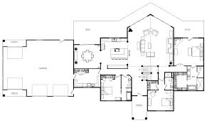 ranch house plans with open concept house planss garage and carport plans house plans with loft and