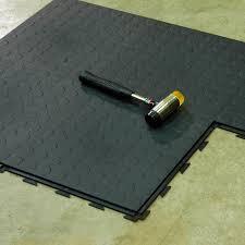 garage floor tiles coin garage floor tiles ideas home design image of garage floor tiles diy