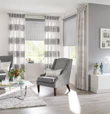 Wohnzimmer Design Gardinen Wohndesign 2017 Interessant Coole Dekoration Moderne Wohnzimmer