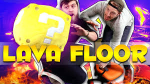 Home Design Lava Game by The Floor Is Lava Game Youtube