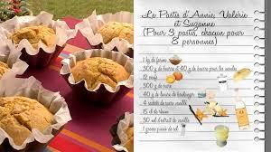 cuisine de julie le pastis d valerie et suzanne recettes les carnets de