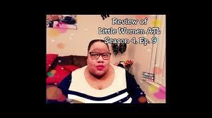 Seeking Episode 9 Review Atl Season 4 Ep 9 Review