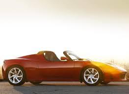tesla roadster concept tesla roadster технические характеристики комплектации и цены