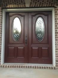 door color for a brick home i like this better than the