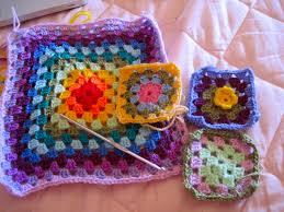 tutorial piastrelle uncinetto le cose di mys maglia uncinetto telaio tutorial e le