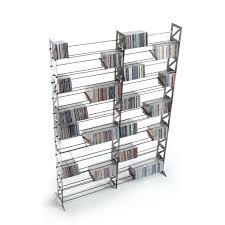 cd racks u0026 storage made in america boltz steel furniture