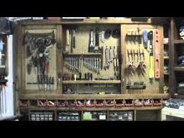 garage u0026 workshop storage solutions youtube