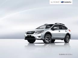 Subaru Xv Wallpapers Ganzhenjun Com