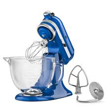 Kitechaid Ksm155gb Artisan Design Series 5 Qt Stand Mixer